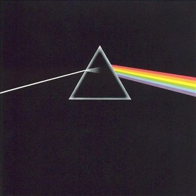 Pink Floyd : Dark Side of the Moon CD