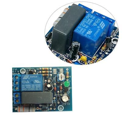 AC220V 230V Adjustable Timer Delay Turn On/Off Switch Time RelayModule*`