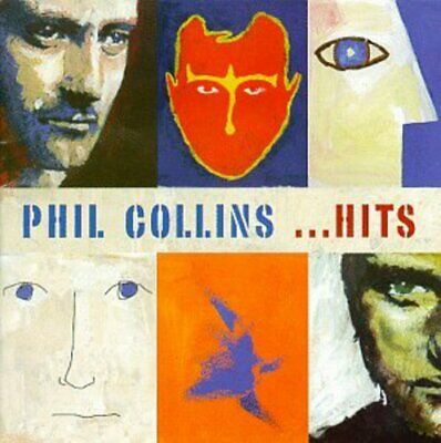 Collins, Phil : Hits CD