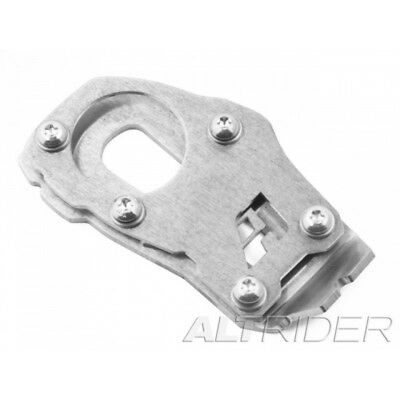 AltRider Side Stand Foot for the BMW R 1200 RT Water Cooled - Silver