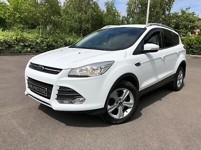 FORD KUGA 2.0 TDCi 5dr Manual 2013 **New Model**  / Part Exchange Welcome!