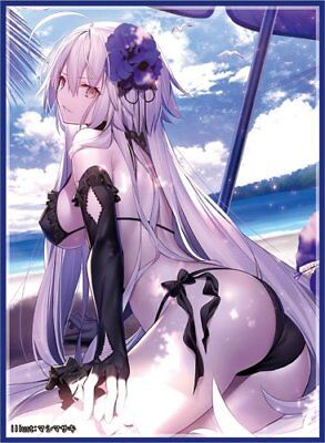 Comiket 94 C94 Fate Grand Order Jeanne Alter Sleeves MTG Weiss TCG 5affb1652