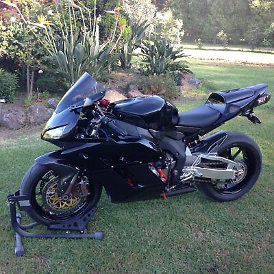 Verry special 05 CBR1000RR price droped