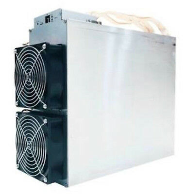 Bitmain Antminer E3 Ethereum Miner 190 MH/s BRAND NEW - READY TO SHIP