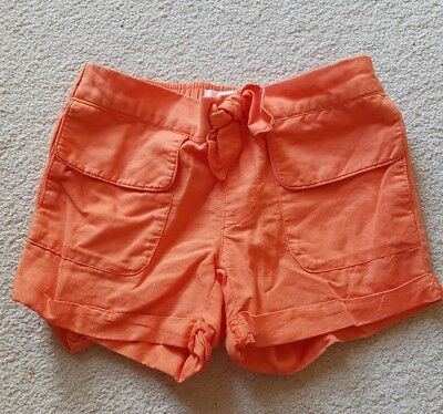 Country Road Girls Shorts Size 7