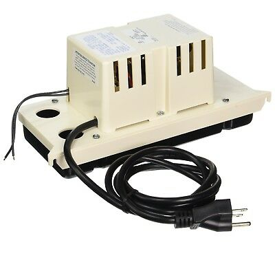 Little Giant 554210 VCC-20ULS  Condensate Removal Pump 230V UPC: 010121542105