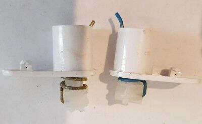 Dometic Spring Housing Left and Right for Refrigerator