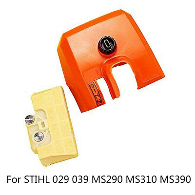 2pc Air Filter Cleaner with Cover for STIHL 029 039 MS290 MS310 MS390 Chainsaw❤️