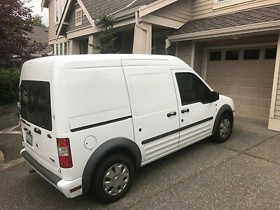 2013 Ford Transit Connect  Ford Transit XLT 2013