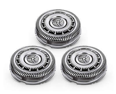 1 pack of 3  Philips Norelco SH90 Replacement Shaving Blades & foils