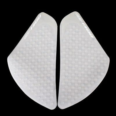 For Honda CB1300 2006 - 2015 Protector Tank Traction Side Pad Gas Fuel Knee Grip