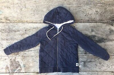 Boys Country Road Jumper Size 5 EUC