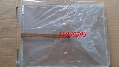 NEW For ELO E373321 , SCN-A5-FLT15.0-F09-0H1-R Touch Screen Glass #H183 YD