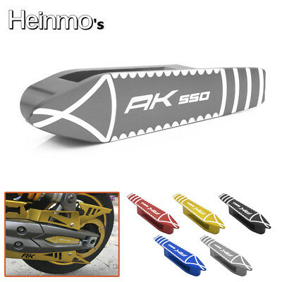 Rocker Arm Cover Arm Proective Guard For KYMCO AK550 AK 550 2017 2018 Kymco