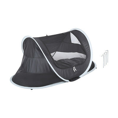 Portable Baby Travel Cot Camping Dome Portacot Bed Crib Sleeper Foldable Infant