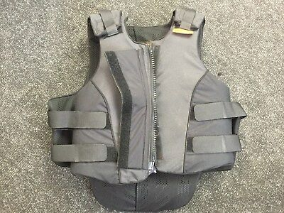 Airowear Ladies Outlyne Equestrian Body Protector L5 Regular 17/08J
