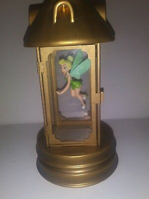 Walt disney classics collection figurines Tinkerbell