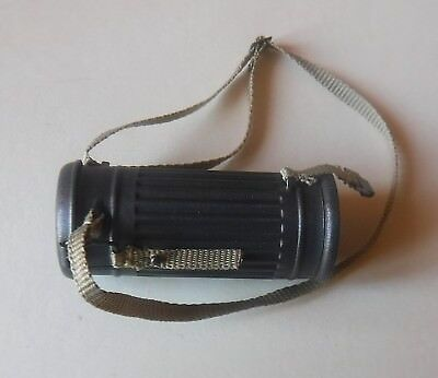 1/6 scale german DID Baldric gas mask container (No Dragon, Damtoys)