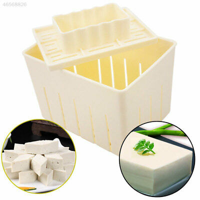 6DA5 Tofu Press Mould DIY Tofu Maker Pressing Mold Kit Kitchen Tool Tofu Mold