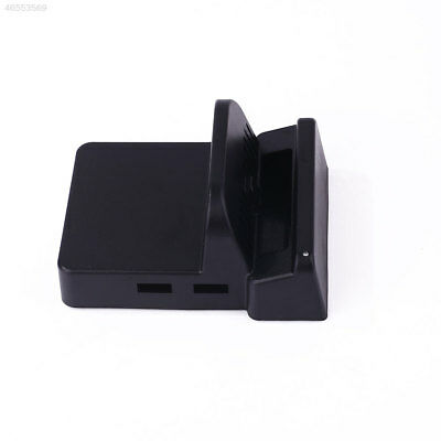 D3B9 Mini Replacement Dock Docking Station Mount Cooling For Nintendo Switch