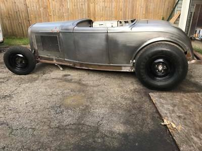 1932 Ford Other  1932 Ford Roadster, Hot Rod, Street Rod, Rat Rod
