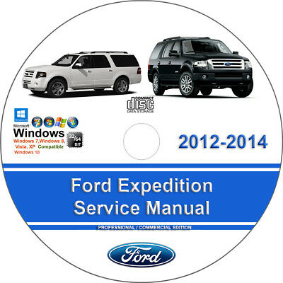 ford escape 2013 2014 including hybrid factory workshop service rh picclick com 2015 ford expedition service manual 2015 ford expedition service manual