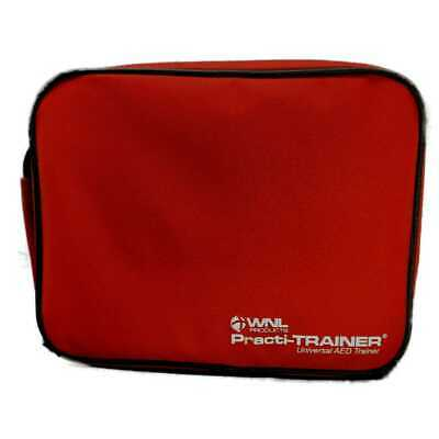 WNL Practi trainer AED - Small and easy to use