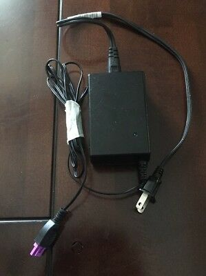 Used AC Power Adapter Charger For HP Printer 0957-2269 0957-2242 Power Supply