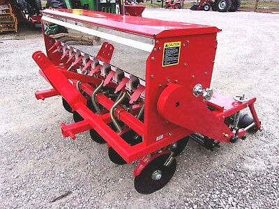 New Tar River DLR-072 Food Plot Seeder *FREE 1000 MILE TRUCK FREIGHT