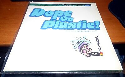 "Dope On Plastic - ""The Engines Cannae Lake It, Cap'n!!!"" (Doppel-Maxi, 1994)"