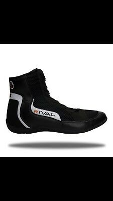 Rival Boxing Boots 11