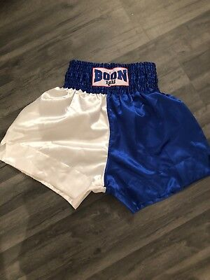 Boon Thai Boxing Shorts xL