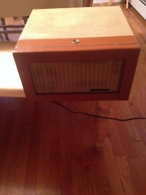 Rca 6EY 3A Record player Restored