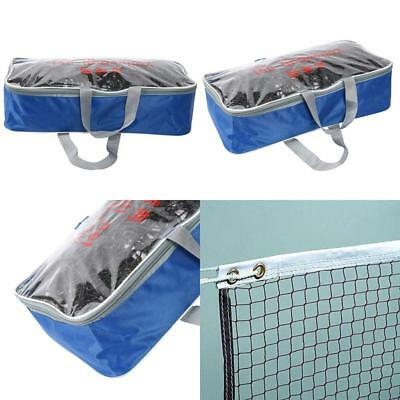 32 X 3 Feet Volleyball Net With Steel Cable Rope For Outdoors And Indoors Sports
