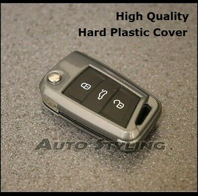 New SEAT Leon 5F Key Cover · SC ST · FOB Key Remote Case Shell Protector 40cg