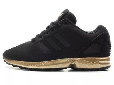896bc5a31d27 core black copper rose gold bronze s78977 limited edition 96067 6c7af  ireland womens adidas zx flux torsion black gold size 3231a 964a0 .