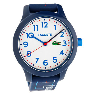 Lacoste LACOSTE.12.12 Ladies Analog Casual Blue Band 2030008