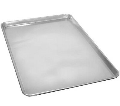 """Excellante Full Size Aluminum Sheet Pan 18""""x26"""" Heavy Duty Baking Easy Clean Up"""