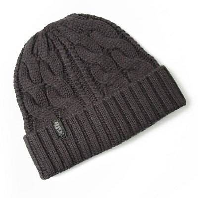 Gillie Knit Beanie 2019 - Graphite