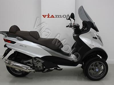 Piaggio Mp3 500 Lt Business Abs 2015