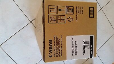 Genuine CANON 0258B003 BLACK DRUM FOR IRC4080 4580 IRC5180 5185