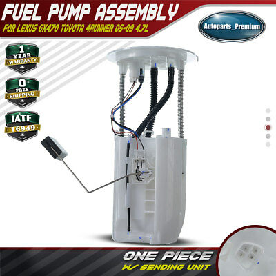 Fuel Pump For GX470 03-04