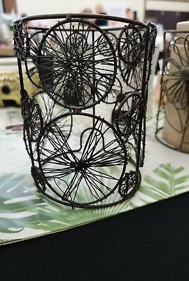 Scentsy Wrap For Etched Core or  travertine Warmer. Just dandy