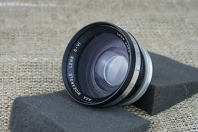 ADA WIDE Angle AUX lens fit 30.5mm & Series VI 6 filter thread - made in Japan