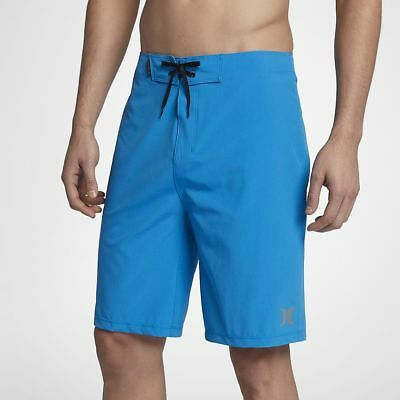 Hurley Phantom One & Only - Photo Blue - Size 32