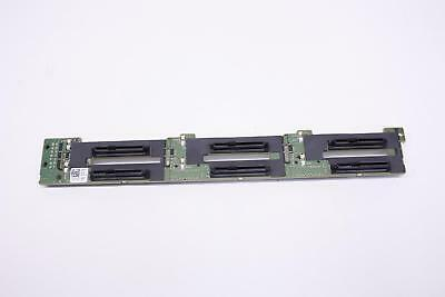 Dell Wr7Pp R610 Sas/sata 6 Port Backplane