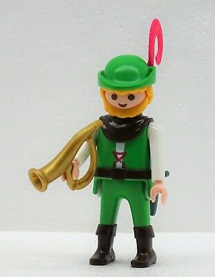 Toy Axemans/' Hood Hat Playmobil 30090920 New Spare Parts Knights