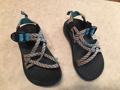 Chaco Girls Youth Size 2