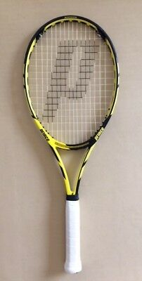 Prince Tour 98 ESP Tennis Racket (Used but Virtually Perfect)