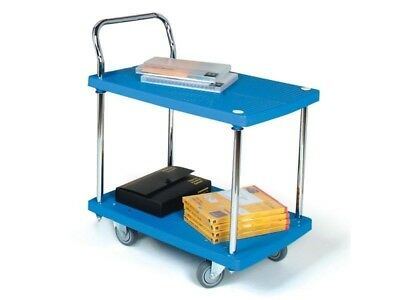 Trolley Quality Office Warehouse Trolley Ekwo General Purpose Trolley Brand New